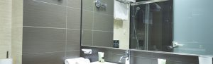 Unbreakable Glass Mirror Installation and Repair Bathrooms