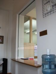Glass Partitions 2